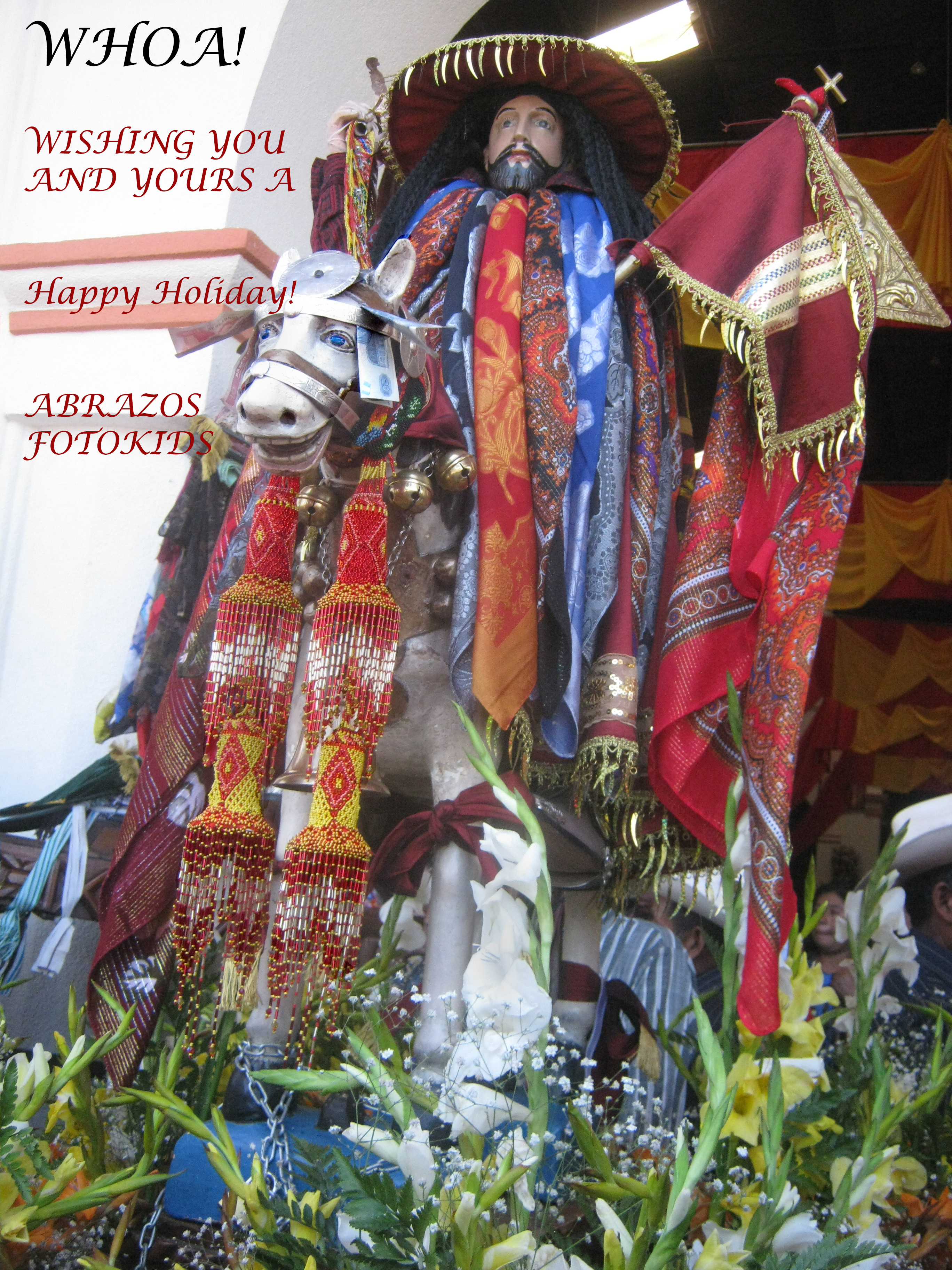 fotokids insider   Insider News of Fotokids Guatemala
